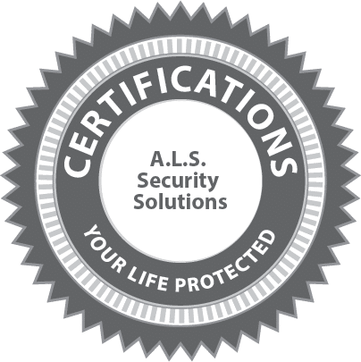 ALS Certifications