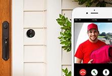 Door Bell Cameras