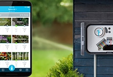 Rachio Smart Irrigation