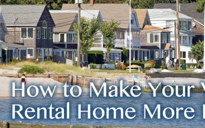 How to Make Your Vacation Rental Home in Davenport More Profitable