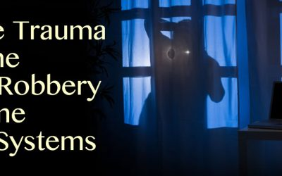 Avoid the Trauma of a Home Invasion Robbery With Home Security Systems in Orlando & Ocoee