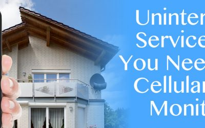 Uninterrupted Service When You Need It With Cellular Alarm Monitoring in Winter Garden