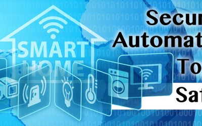 Secure Home Automation in Celebration: Our Top 5 Smart Safety Tips
