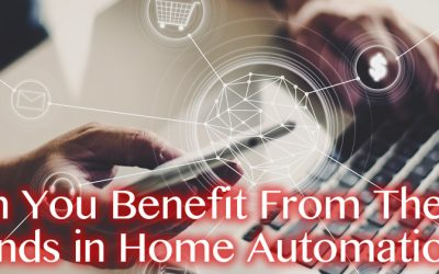 How Can You Benefit From These New Trends in Home Automation in Winter Haven?