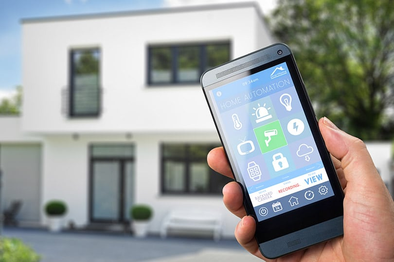 Buying a Wireless Security System